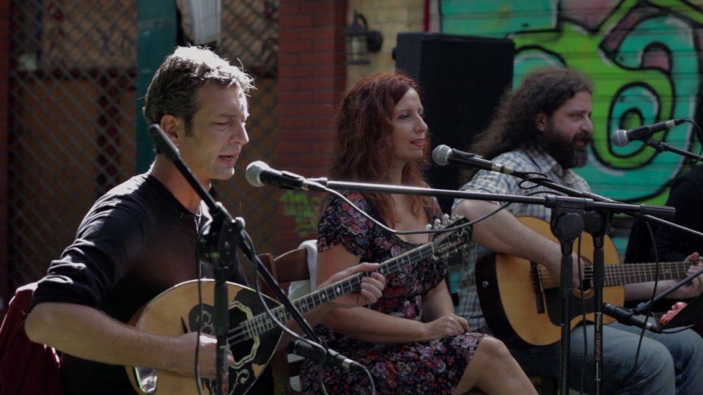 Rebetiko is not only Greek music, it's Australian music'   Neos Kosmos