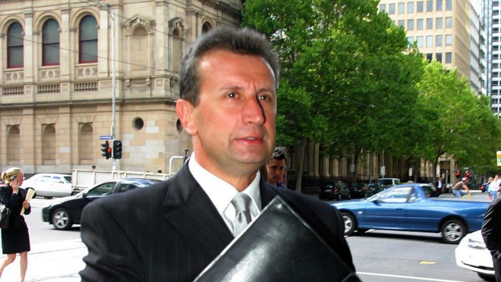 The Royal Commission should look into all paid police