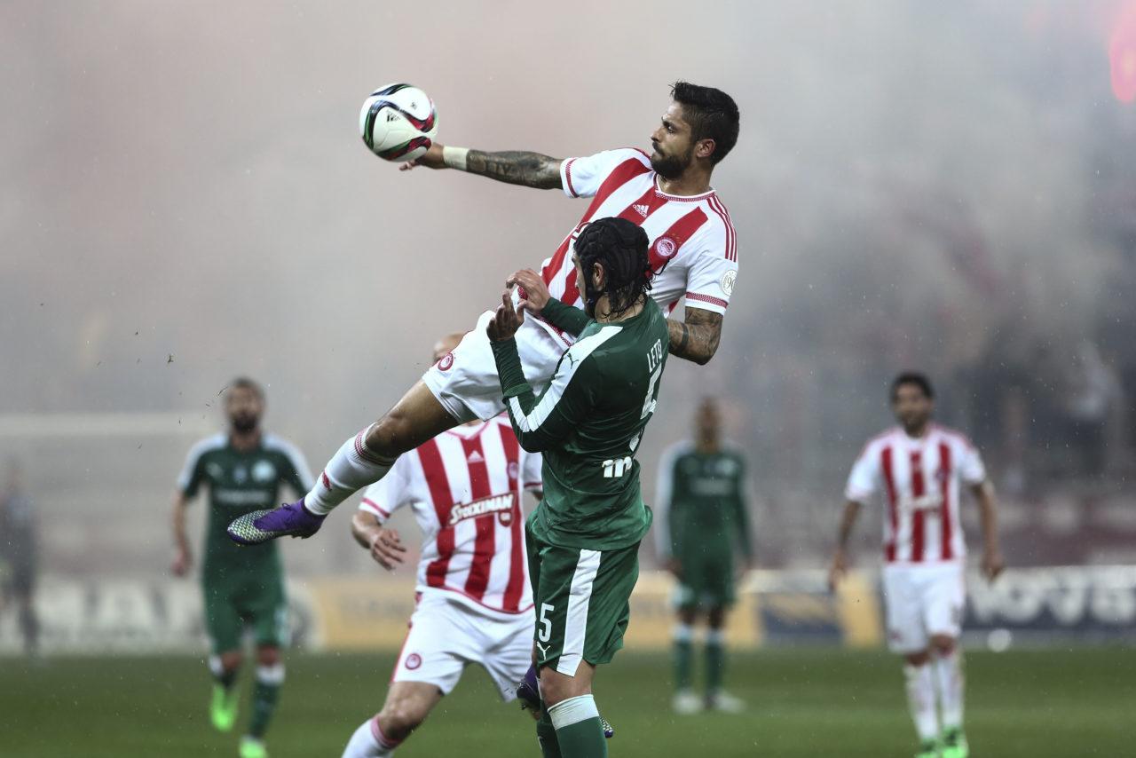 greek super league