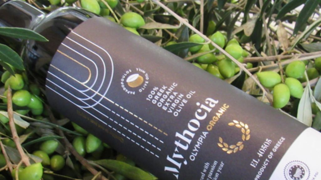Greek Olive Oil producers reflect on their success at JOOP