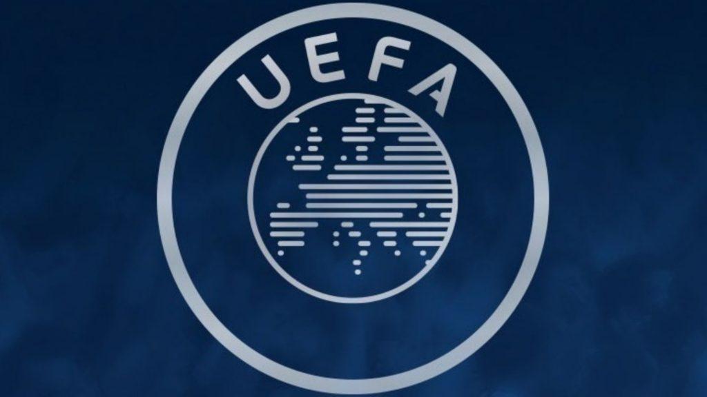 UEFA postpones all June national team matches