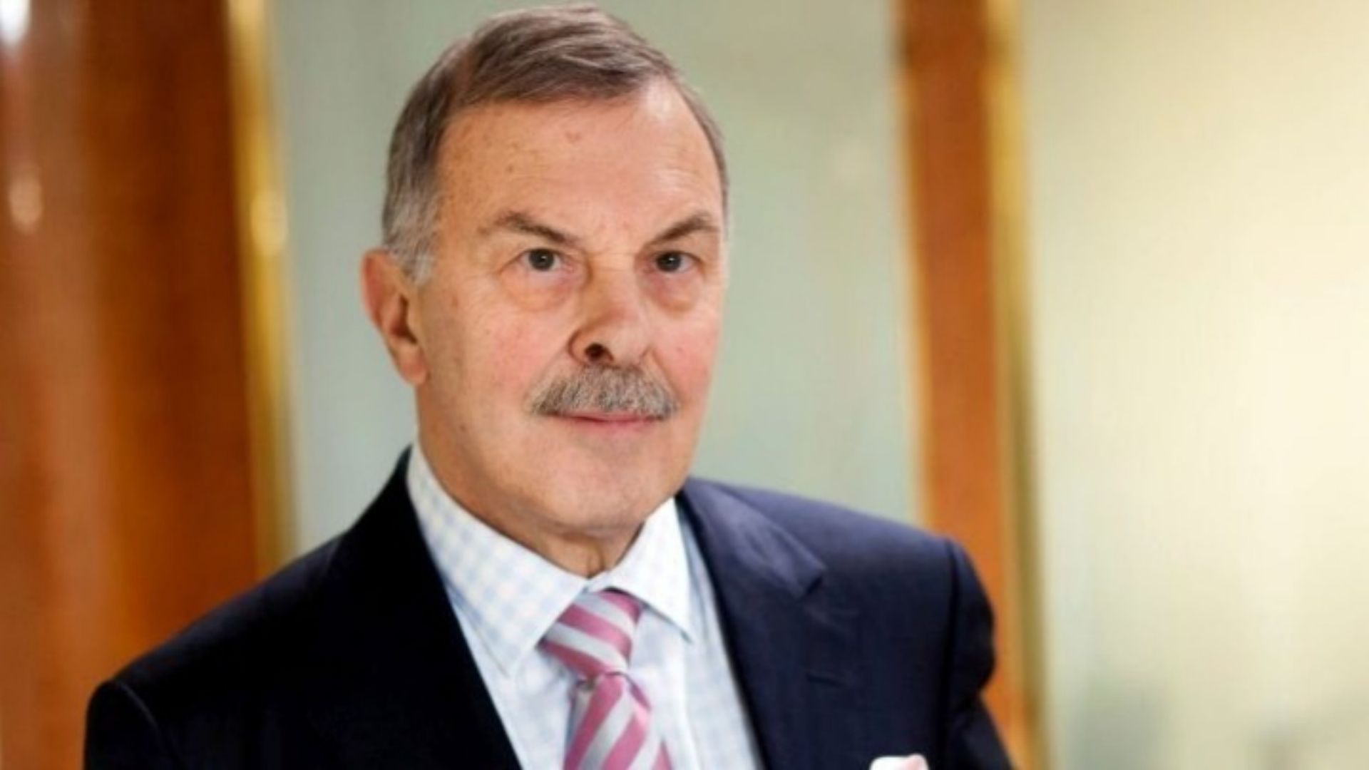 Greek shipping magnate John Angelicoussis passes aged 73